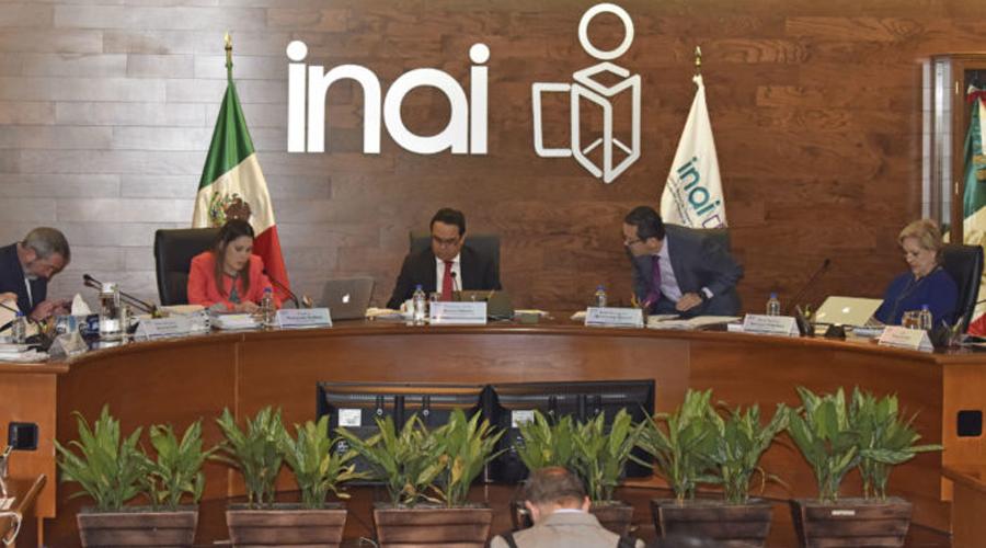 No puede haber combate a la corrupción sin las lupas abiertas: INAI | El Imparcial de Oaxaca