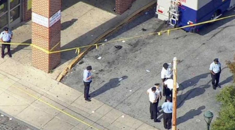 Tiroteo en centro comercial de Filadelfia deja un muerto y cinco heridos | El Imparcial de Oaxaca