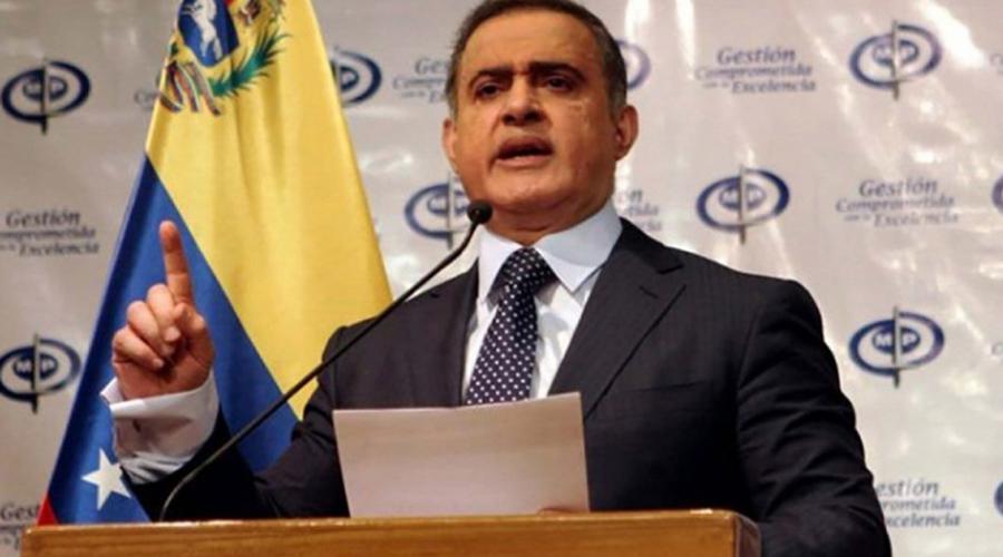 Venezuela anuncia 'suicidio' de implicado en atentado a Maduro | El Imparcial de Oaxaca