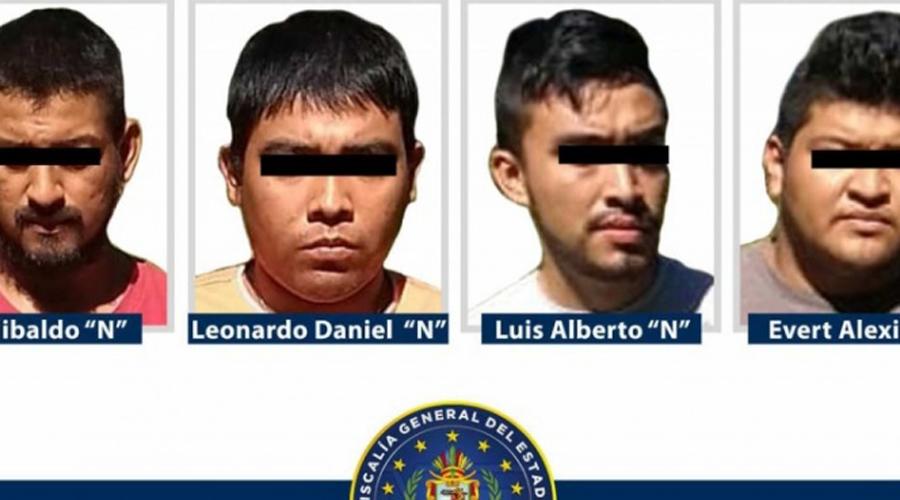 Sentencian a cuatro policías comunitarios por homicidio en Mohoneras, Guerrero | El Imparcial de Oaxaca