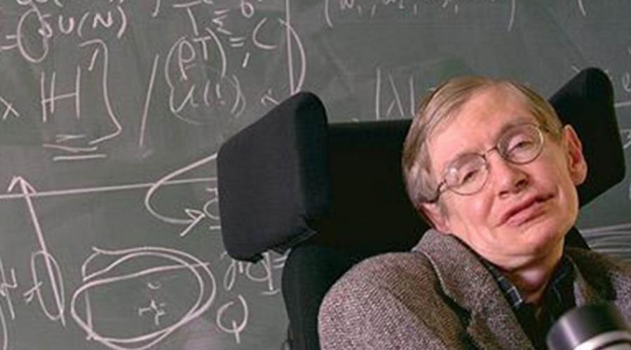 Stephen Hawking en su libro póstumo: