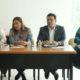 Preside UABJO encuentro con subsector de educación media y superior