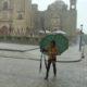 Emiten alerta  por tormentas  intensas en Oaxaca