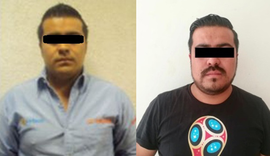 Reaprehenden a abusador sexual para que cumpla su pena de 14 años de prisión | El Imparcial de Oaxaca