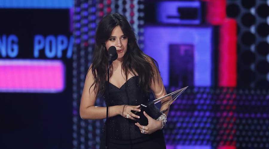 Los American Music Awards aprenden de los errores de otras entregas de premios | El Imparcial de Oaxaca