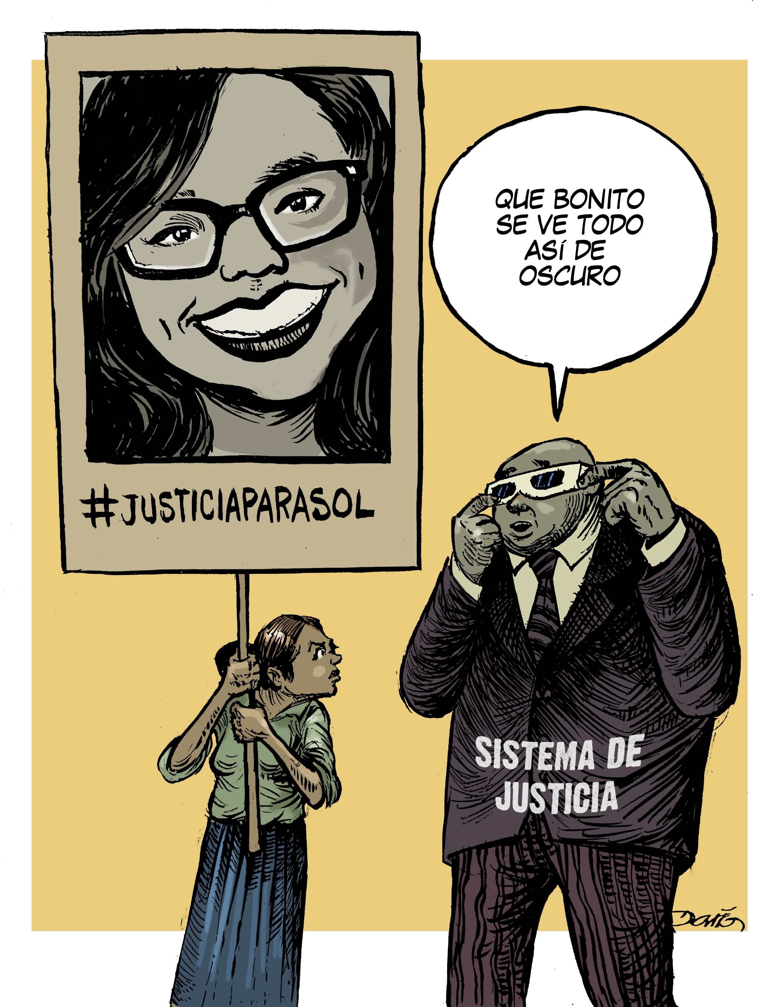 A pleno sol | El Imparcial de Oaxaca