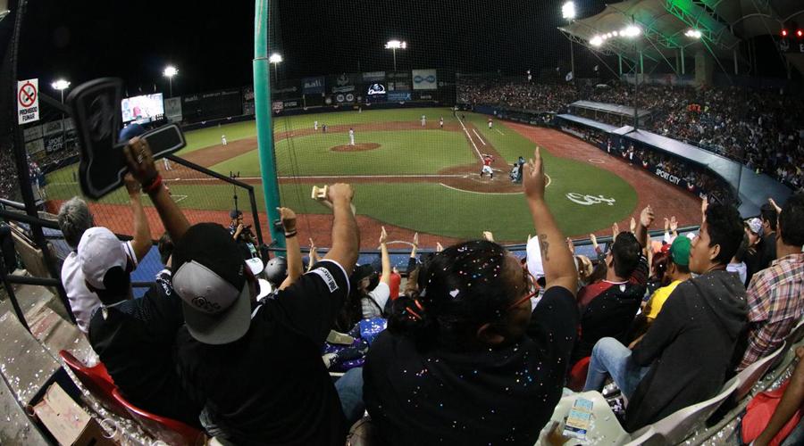 Guerreros de Oaxaca cae ante los Sultanes de Monterrey