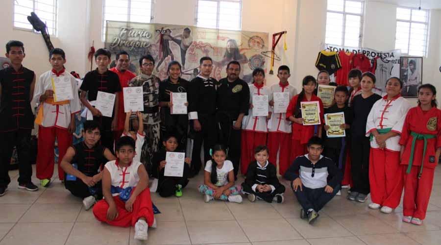 Examen con furia | El Imparcial de Oaxaca