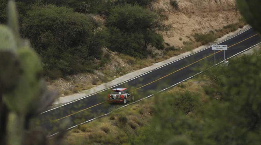 Carrera Panamericana presentes en la Fórmula 1 | El Imparcial de Oaxaca