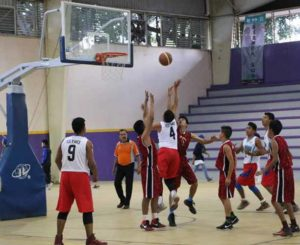 Oaxaca recibe final regional