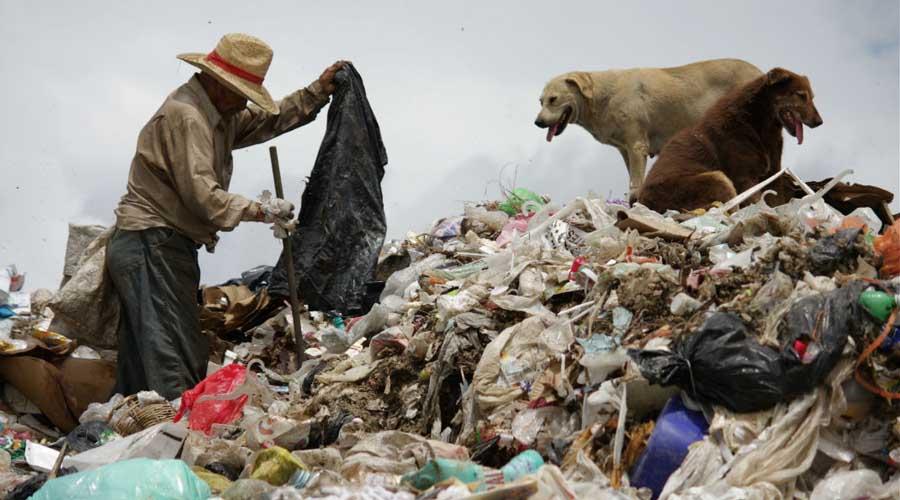 Exige la ONU cierre de los basureros a cielo abierto en Latinoamérica | El Imparcial de Oaxaca