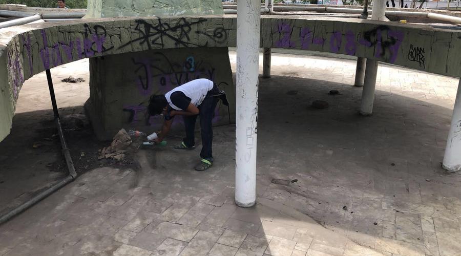 Buscan defender el  Monumento a la Madre | El Imparcial de Oaxaca