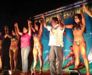Alistan copa NABBA en Puerto Escondido