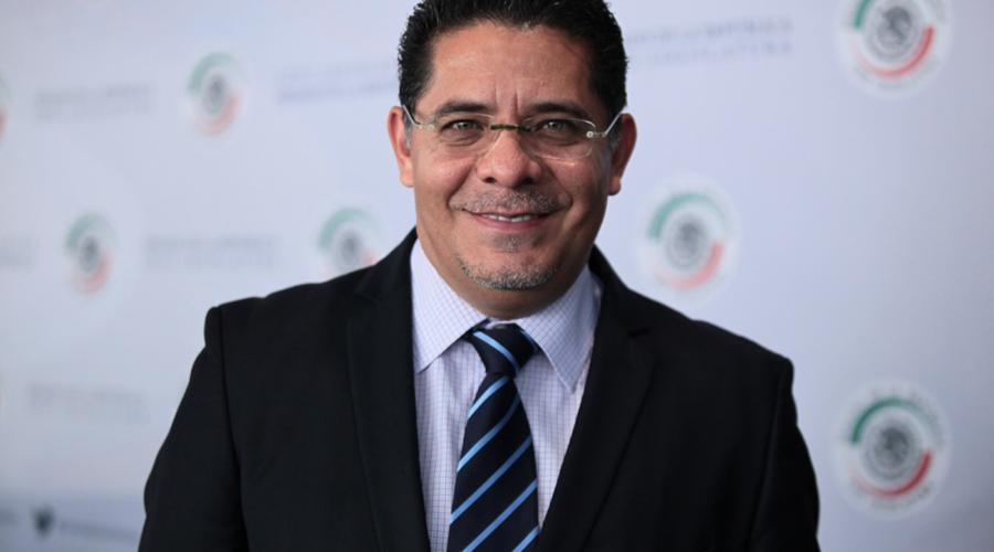 Rabindranath Salazar Osorio presidirá el Banco del Bienestar, confirma AMLO. Noticias en tiempo real