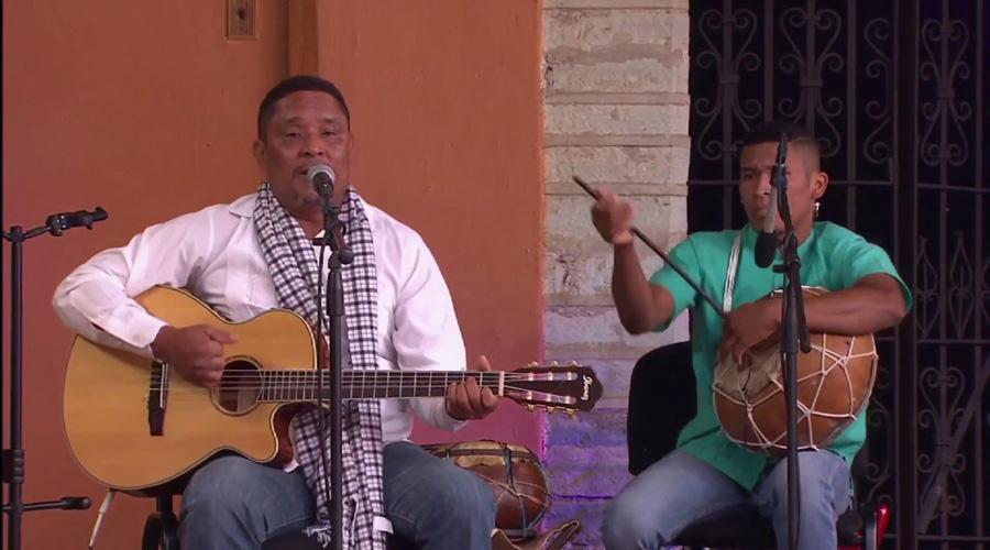 Chogo Prudente, del Cervantino al Teatro Macedonio Alcalá | El Imparcial de Oaxaca