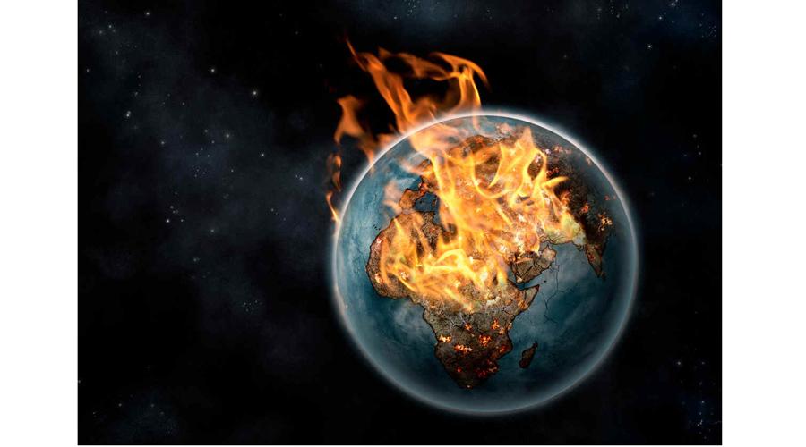 2030, año en que se acabará el mundo, según científicos | El Imparcial de Oaxaca