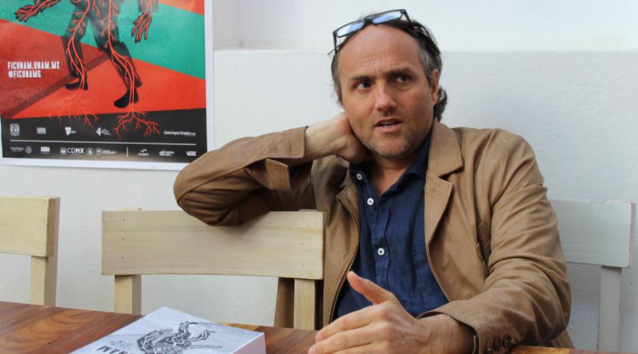 Crítica cinematográfica: Roger Koza en OaxacaCine   El Imparcial de Oaxaca