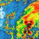 Prevén tormentas fuertes para Oaxaca las próximas 24 horas