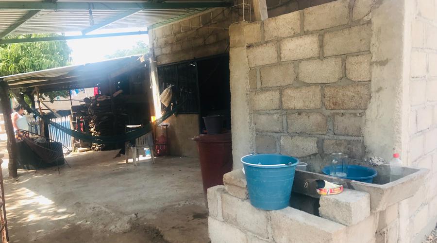 Detectan Hepatitis en colonia de Juchitán, Oaxaca