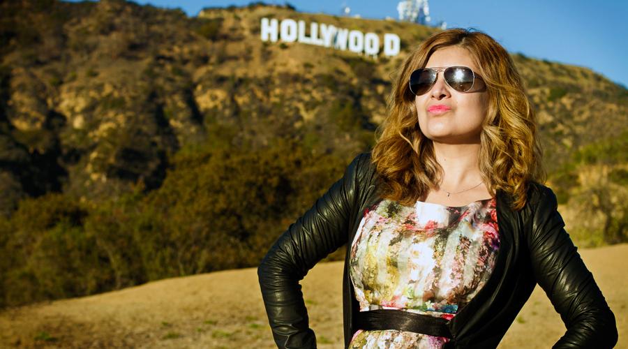 Doy vida a través de mis  películas: Patricia Chica