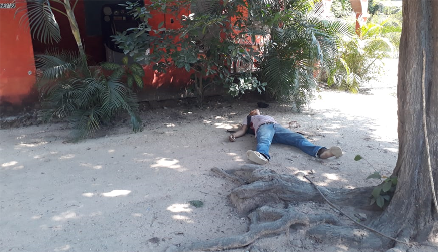 Asesinan a joven en riña en bar de Pochutla, Oaxaca | El Imparcial de Oaxaca