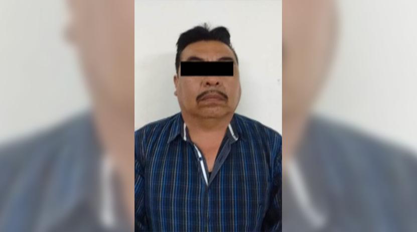 Lo detienen por  usurpar profesión; decía que era abogado y tenía 30 años de experiencia | El Imparcial de Oaxaca