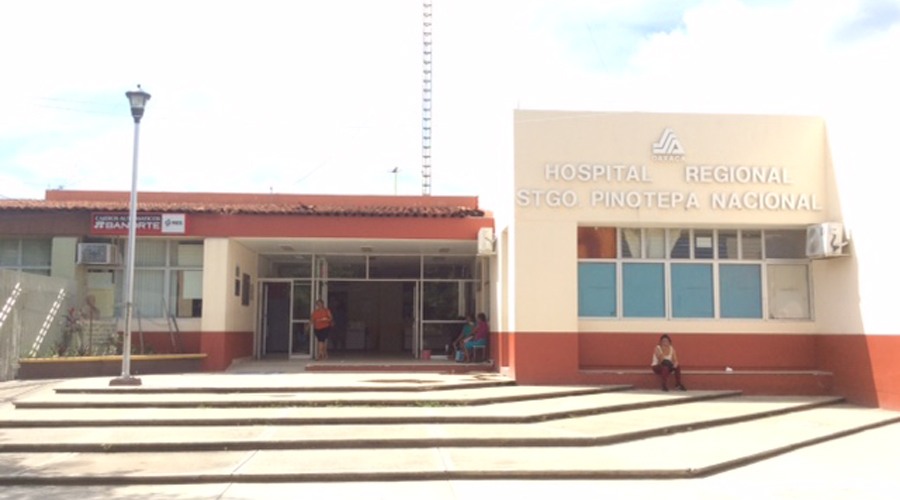Hospital Regional de la Costa cumple 24 años