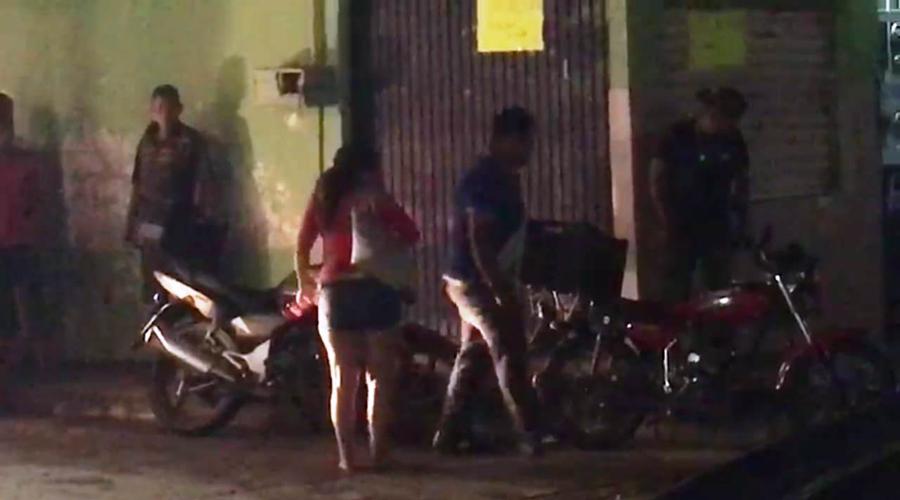 Explosivos en bares de Tuxtepec dejaron siete personas lesionadas