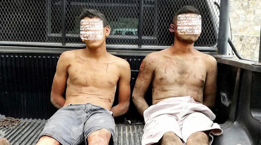Sentencian a prisión a  ladrones de Tonameca | El Imparcial de Oaxaca