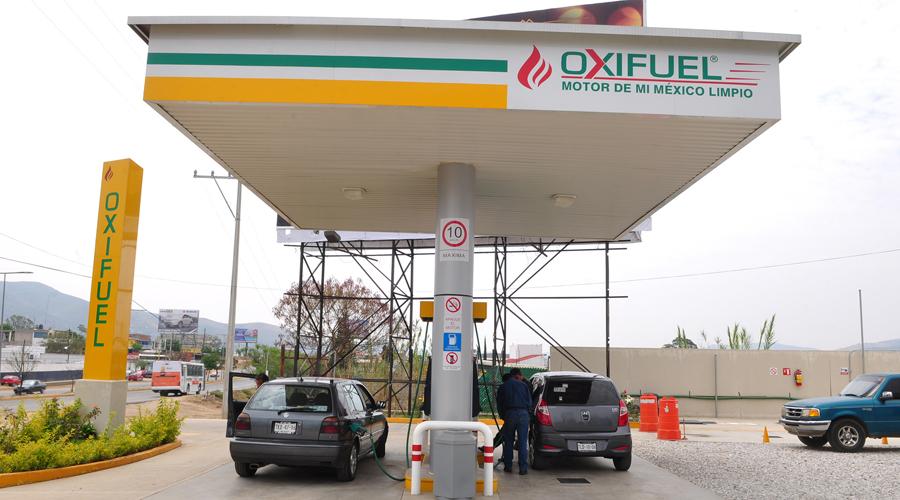 En Oaxaca, no despega el negocio de combustibles alternativos | El Imparcial de Oaxaca