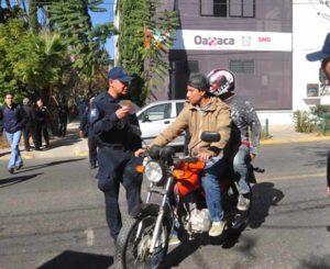 Es dilatado el trámite para reposición de licencia de manejo en Oaxaca