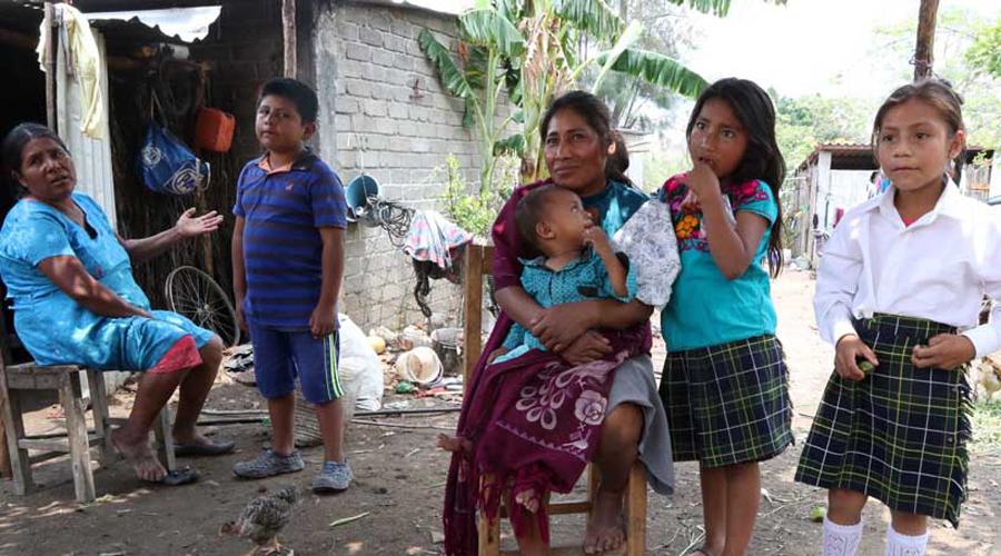 Refleja Oaxaca mayor migración y  abandono escolar a temprana edad | El Imparcial de Oaxaca