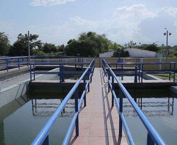 Morosos del Istmo afectan al sistema de agua potable