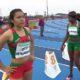 Paulina voló sobre las pistas argentinas en los Juegos Olímpicos de la Juventud