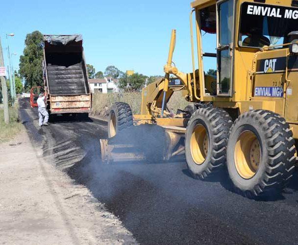 Pavimentación causa polémica en el Morro Mazatán, Oaxaca