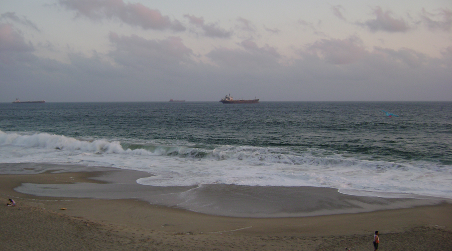 Playa Abierta, un lugar de alto riesgo en el Istmo de Oaxaca | El Imparcial de Oaxaca