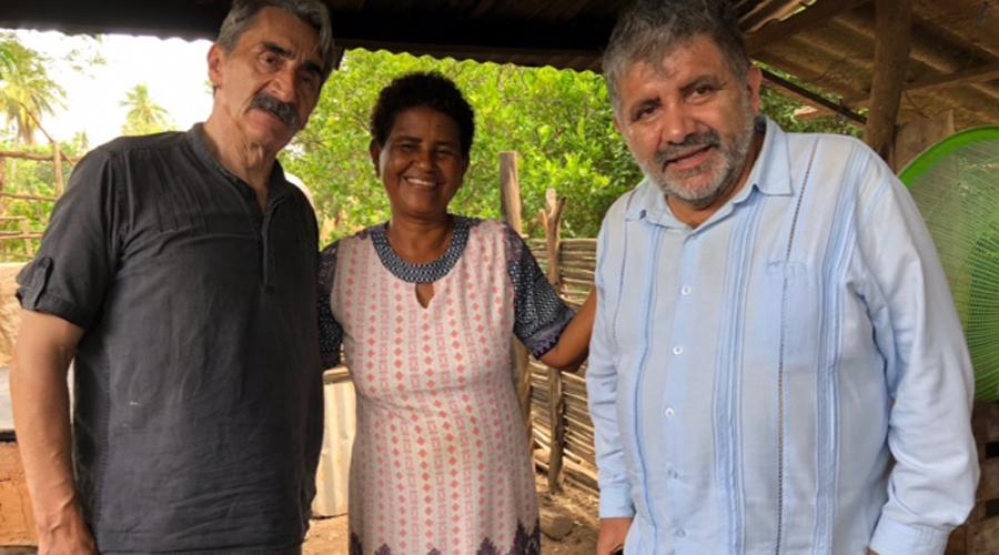 En la Costa, estudiantes investigan platillos afromexicanos