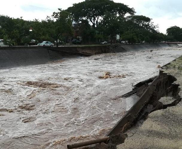 Daño severo en la Costa de Oaxaca por clima adverso