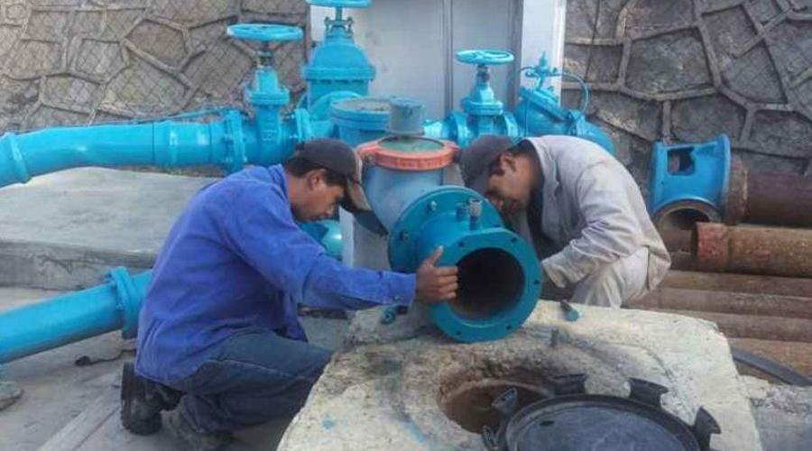 Llevan agua potable a telesecundaria en Tuxtepec | El Imparcial de Oaxaca