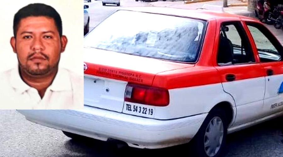 Continúa desaparecido un taxista en Pinotepa Nacional | El Imparcial de Oaxaca