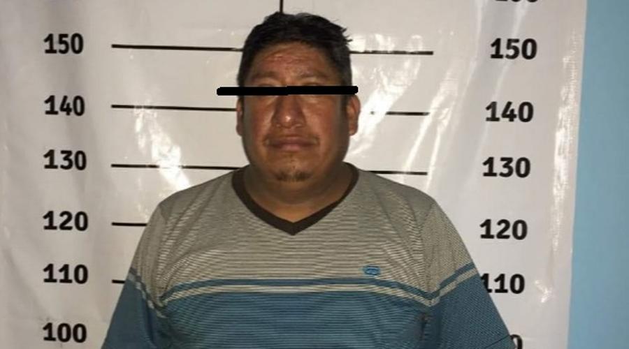 Capturan a taxista; contaba  con orden de aprehensión | El Imparcial de Oaxaca