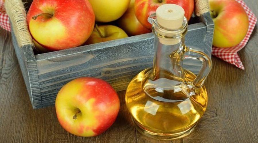 Beneficios del vinagre de manzana para lavar el rostro | El Imparcial de Oaxaca