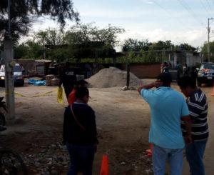 Muere por descarga eléctrica en Lachigoló