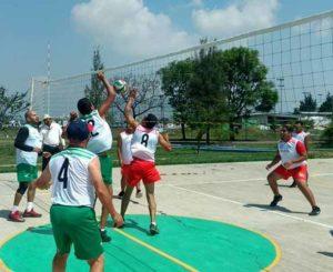 Se viene la fiesta deportiva del sistema COBAO