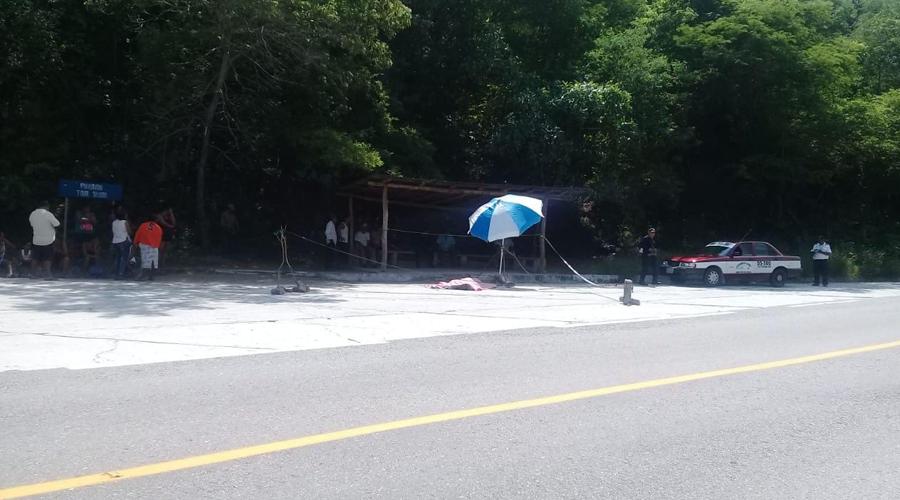 Asesinan a taxista de Barra de la Cruz en Astata | El Imparcial de Oaxaca