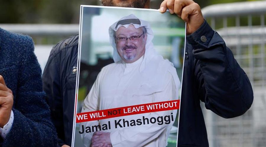 Japón condena asesinato de periodista saudita. Noticias en tiempo real