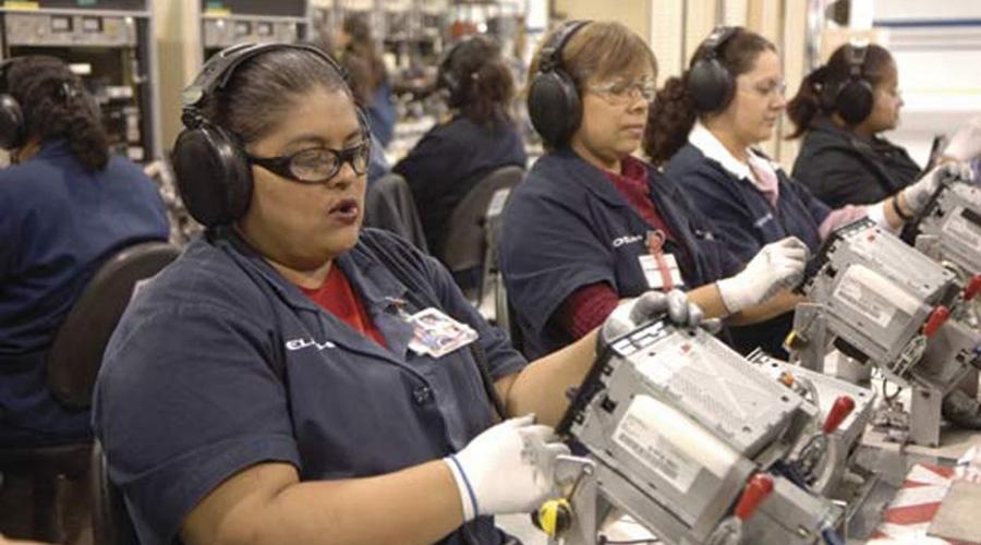 Tecnología cerrará 180 mil empleos de mujeres en el mundo: FMI | El Imparcial de Oaxaca