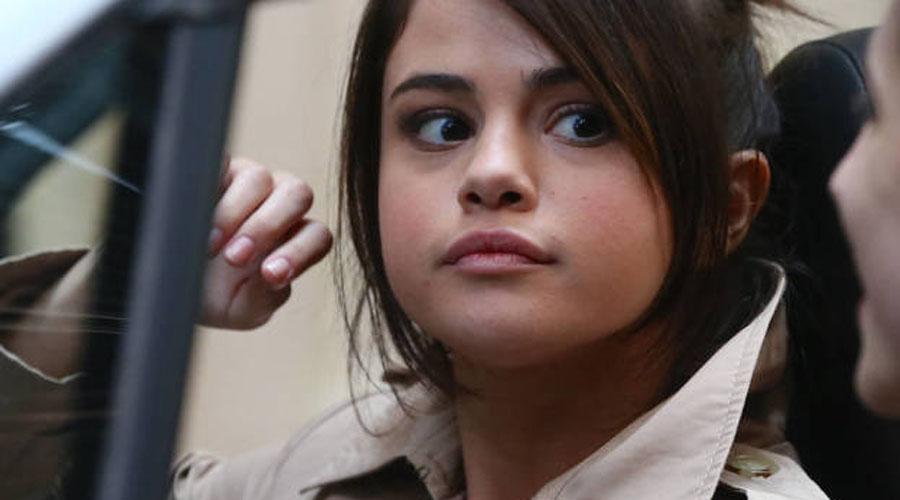 Selena Gomez está internada en un hospital psiquiátrico | El Imparcial de Oaxaca