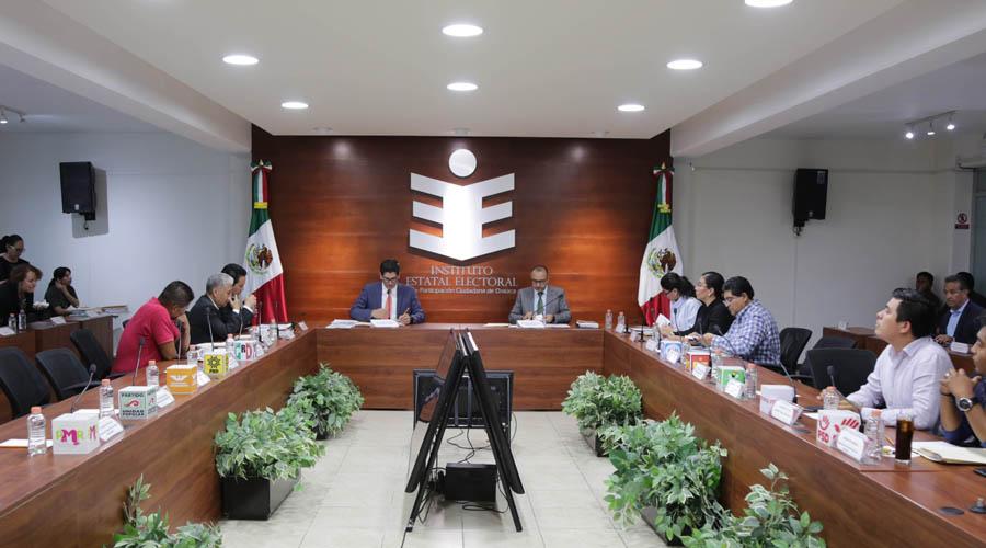 Aprueba IEEPCO elección  extraordinaria en Ayautla | El Imparcial de Oaxaca