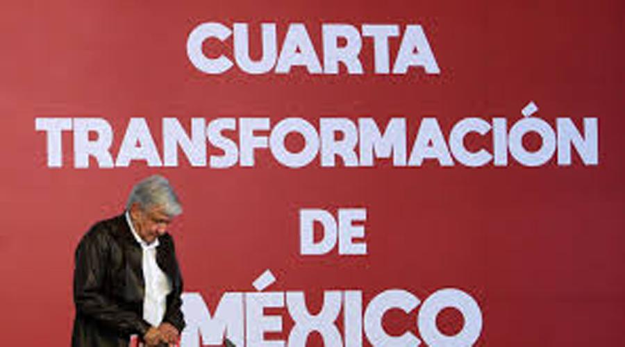 Nada garantiza el cambio  automático con AMLO: Jenaro Villamil   El Imparcial de Oaxaca